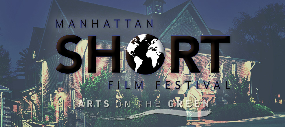 Manhattan Short Film Festival banner