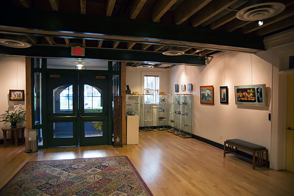 Arts Barn Gallery