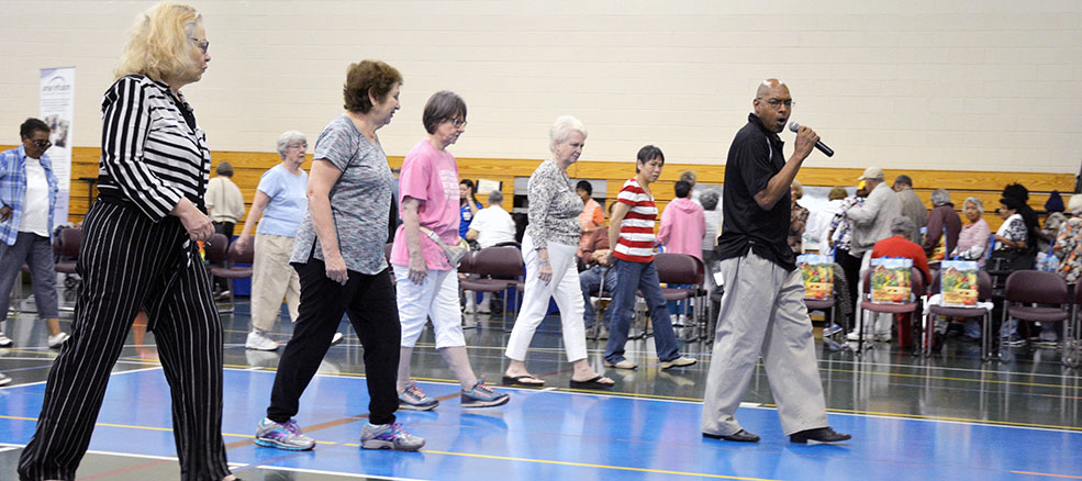 Active Aging Expo