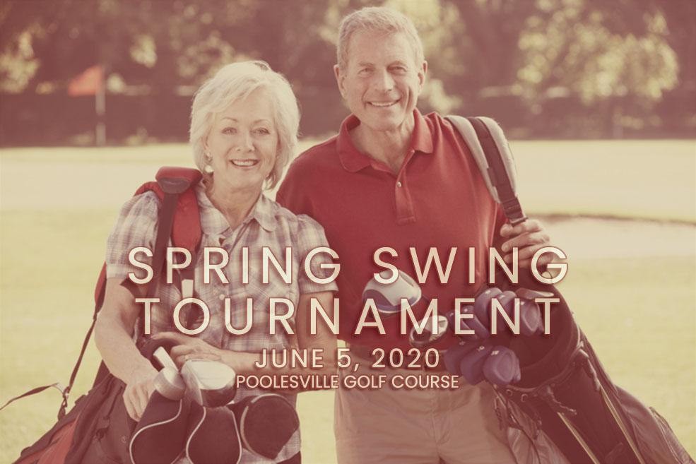 Spring Swing Golf Tournament