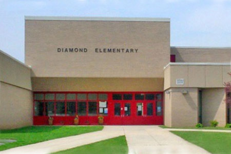 Diamond Elementary School