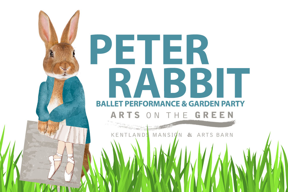 The Ballet Tales of Peter Rabbit & Friends