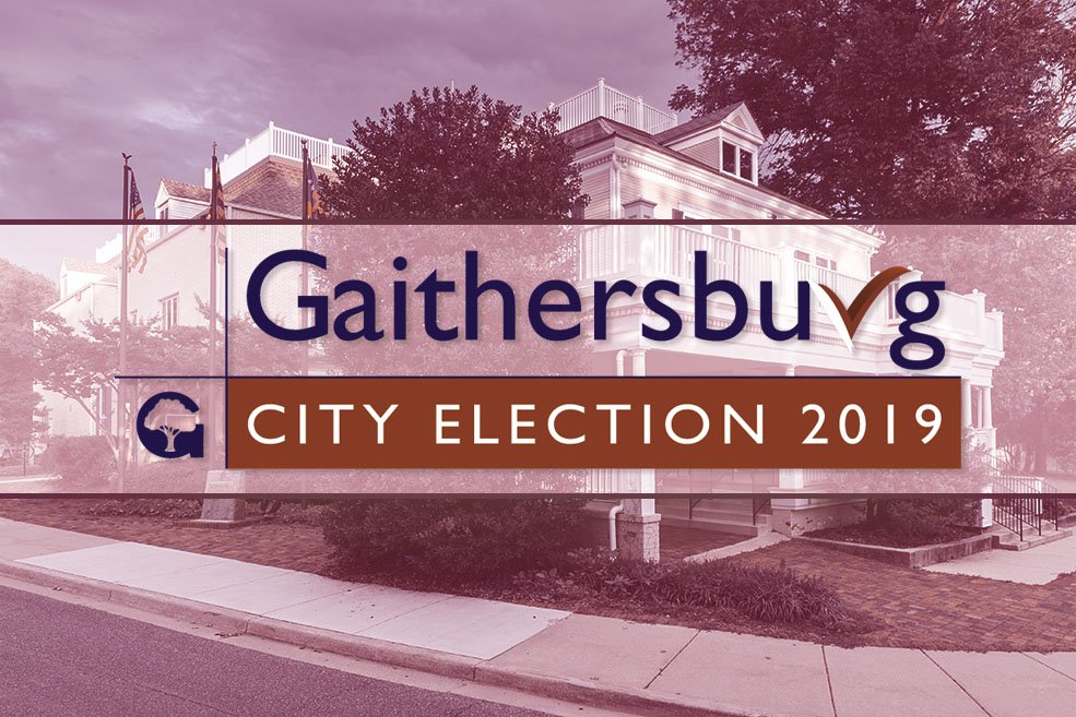 City Council Candidate Packets Available May 9