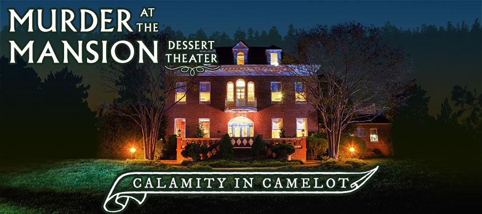 Calamity in Camelot
