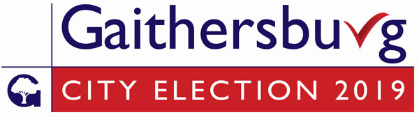 Gaithersburg 2019 Election
