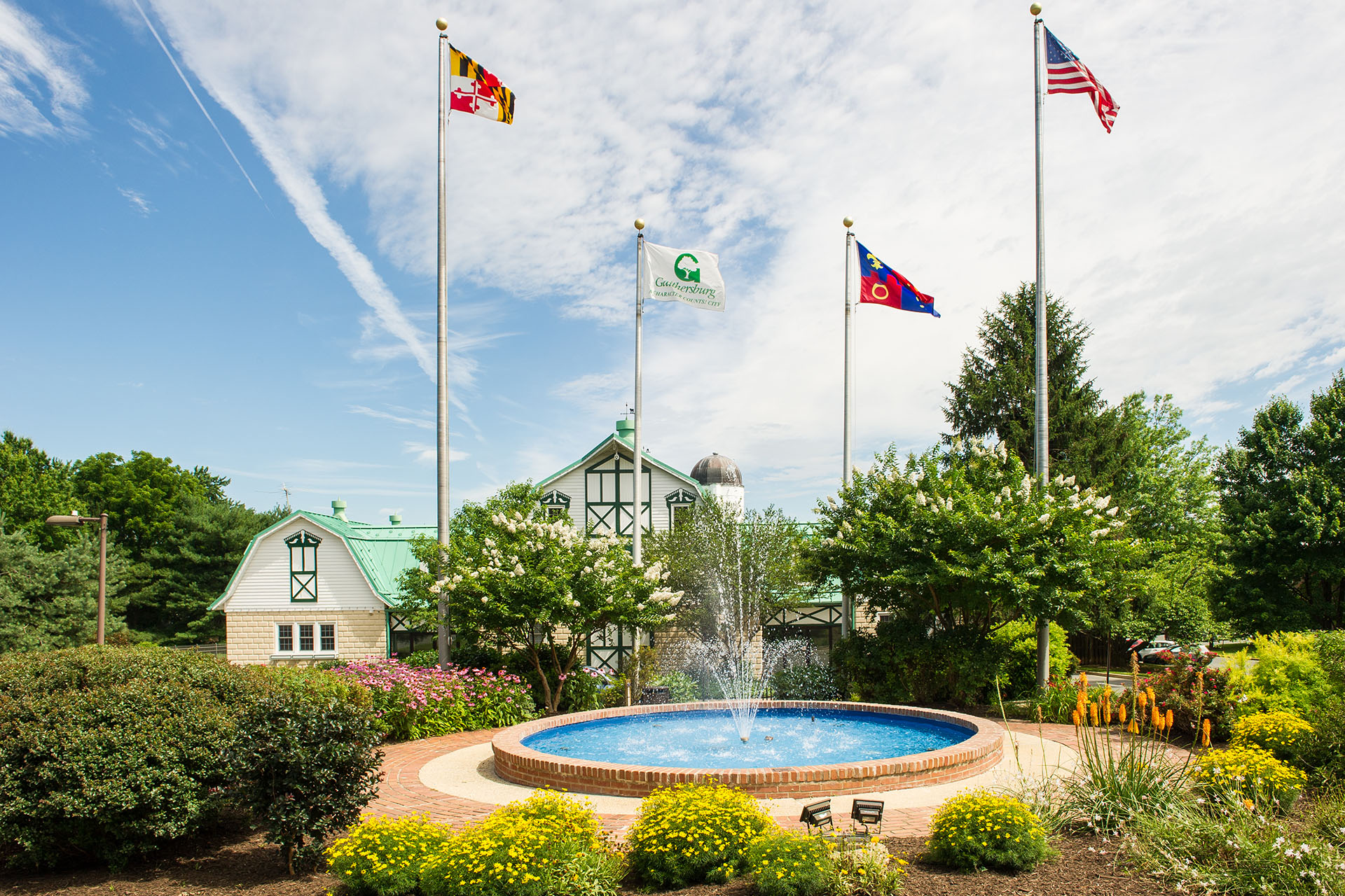 Casey Community Center | Gaithersburg, MD