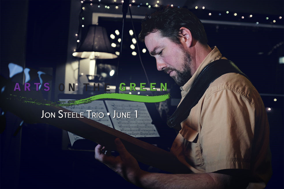 Jon Steele Trio