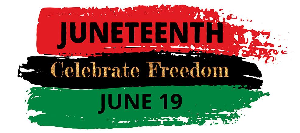 Jubilation Day Junteenth Celebration, June 19, 2021